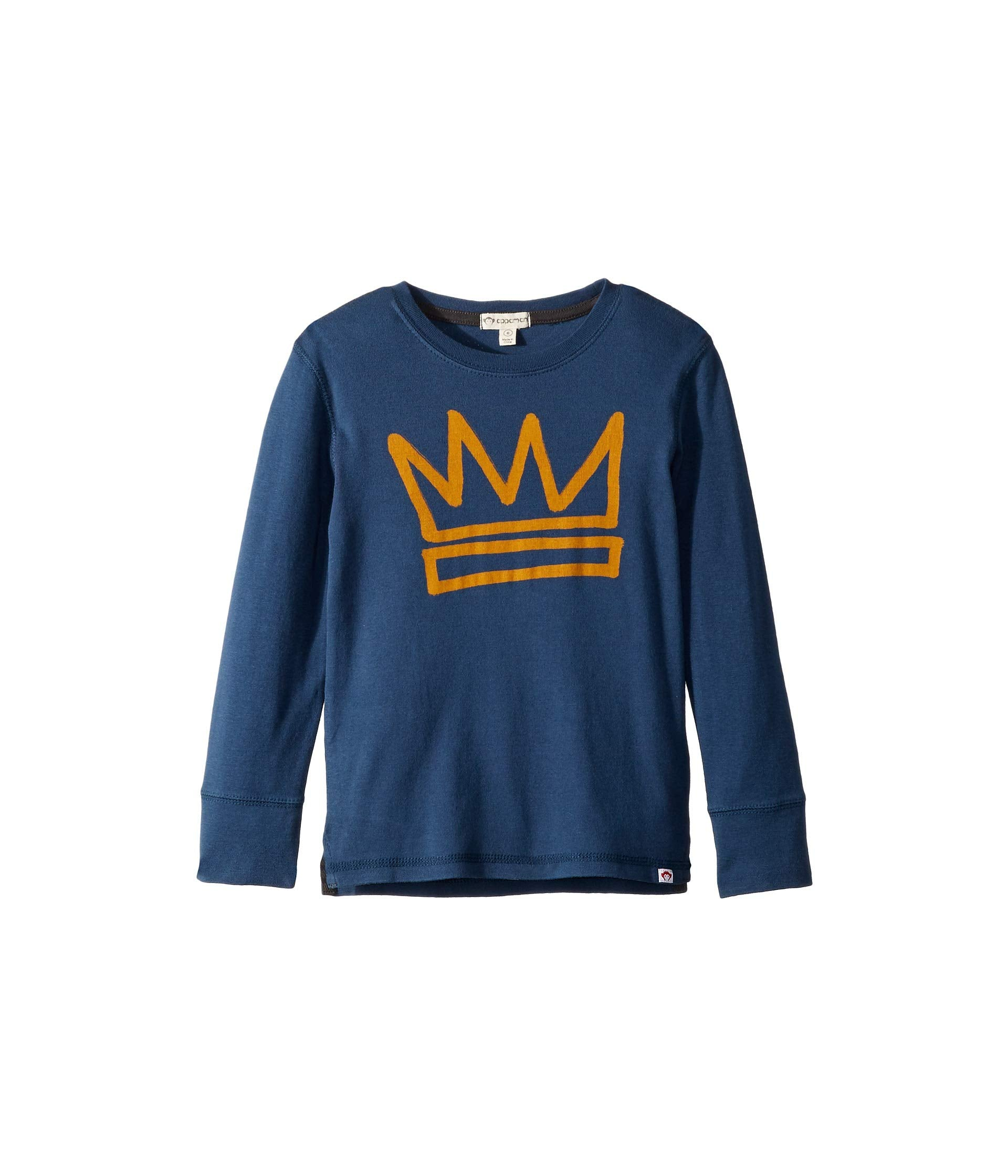 King Graphic Tee | Unique Finds for Kids