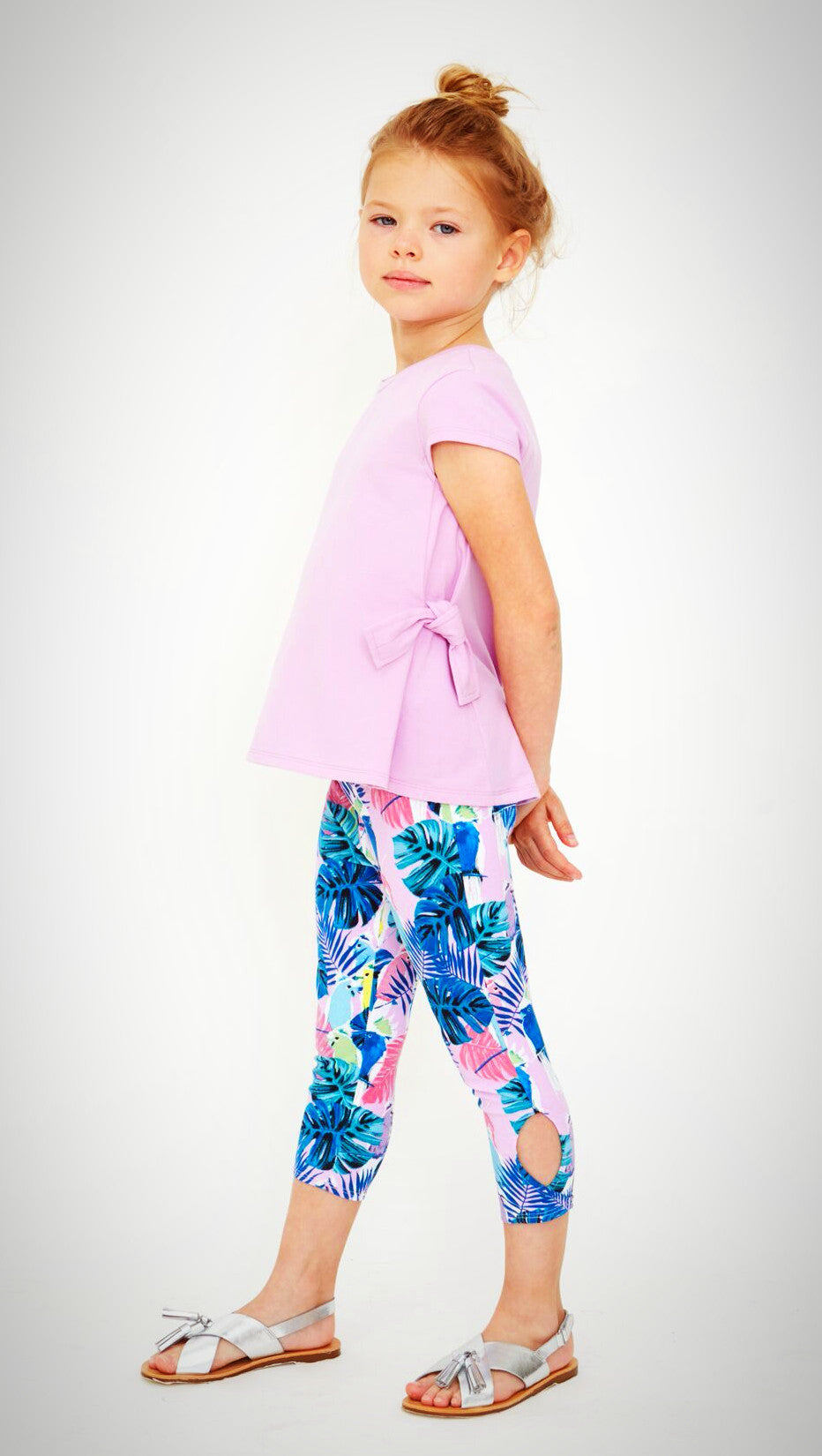 Willow Capri | Unique Finds For Kids