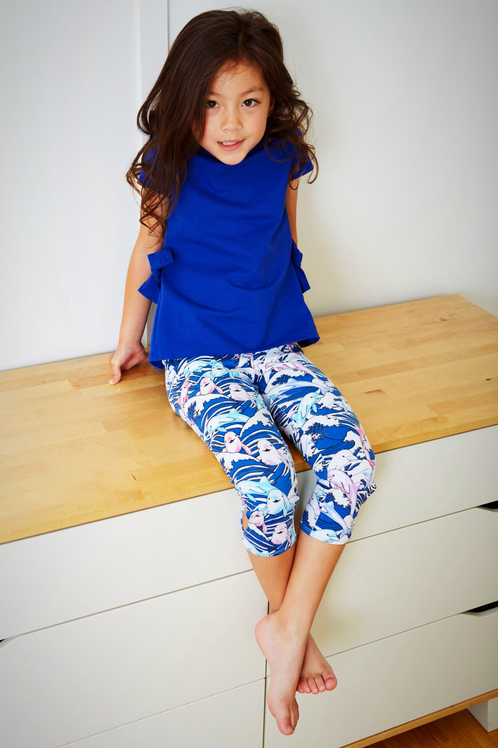 Willow Capri, Great Wave | Unique Finds for Kids