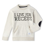 Eli Crew Neck | Unique Finds For Kids