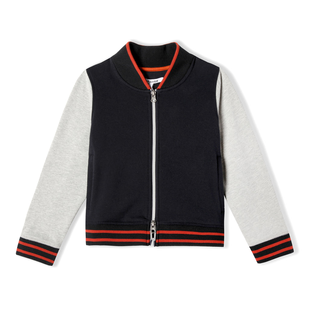 Issac Bomber Jacket | Unique Finds for Kids
