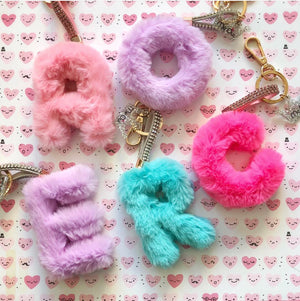 Initial Key Chain | Unique Finds for Kids