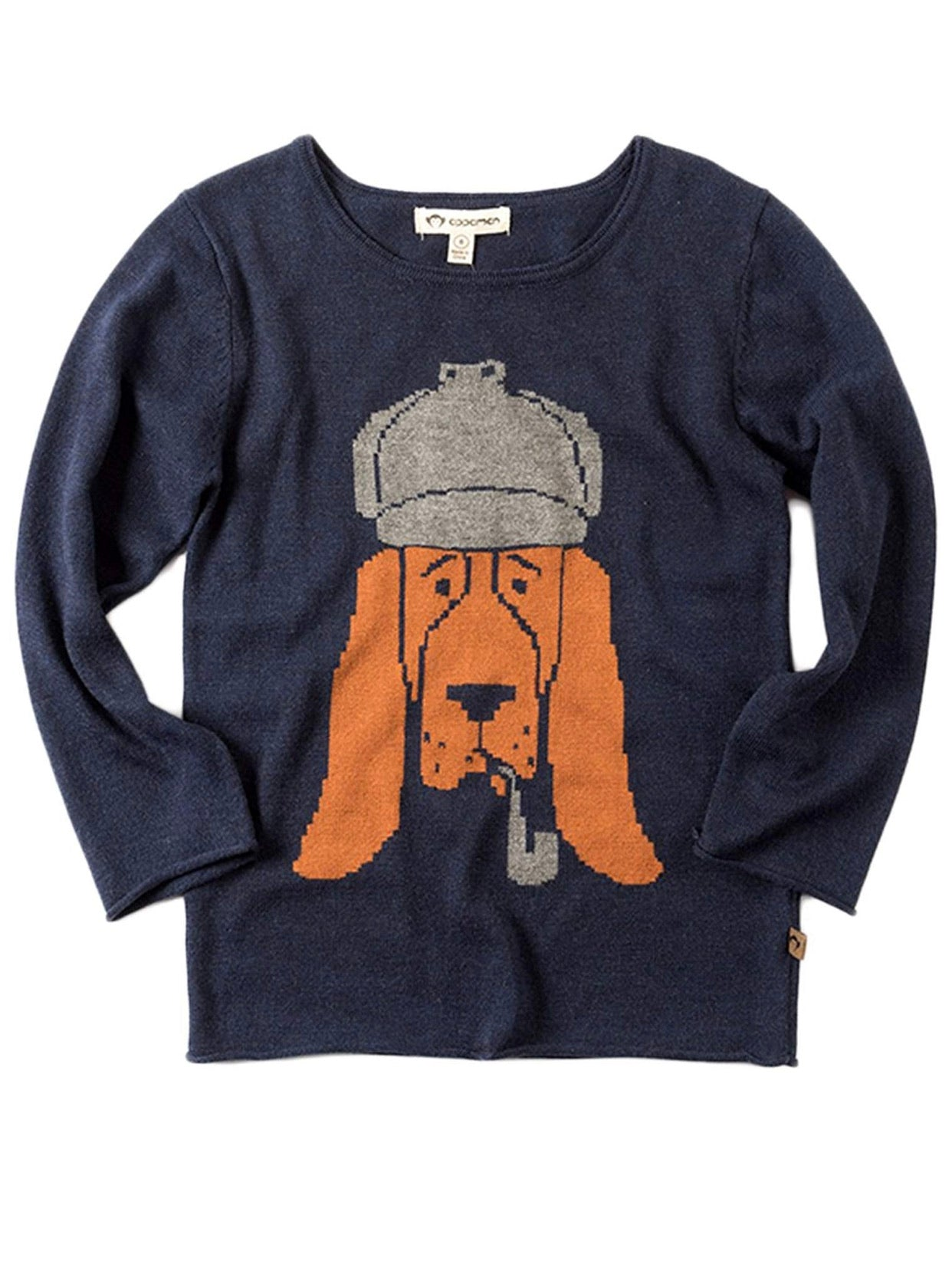 Bromley Bloodhound Sweater | Unique Finds for Kids