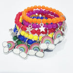 Rainbow Bracelet | Unique Finds for Kids