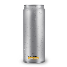 12oz Sleek Brite Aluminum Cans 40ft Container - $100 Deposit (Container of 110,308 sets)