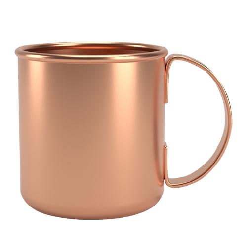 16oz Artisan Mule Mug $6.50 (Case of 48)
