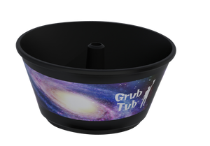 Universal Grub Tub (Case of 300)
