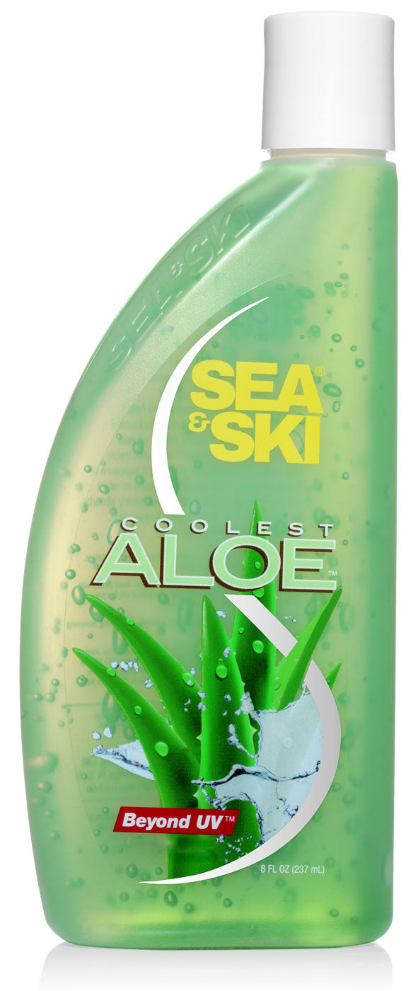 SEA & SKI COOLEST ALOE GEL