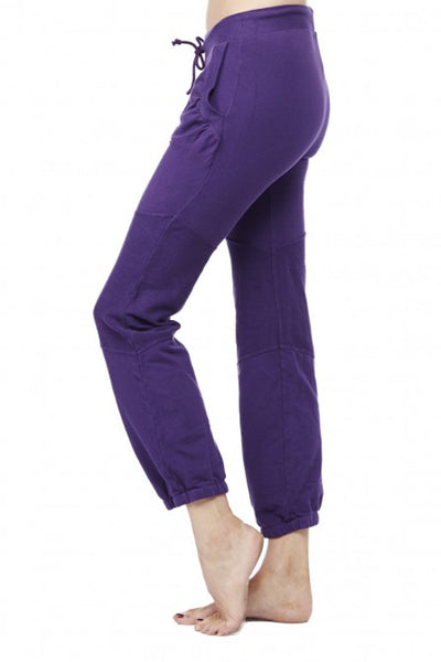 Reverse Pocket Pants - LVR Fashion