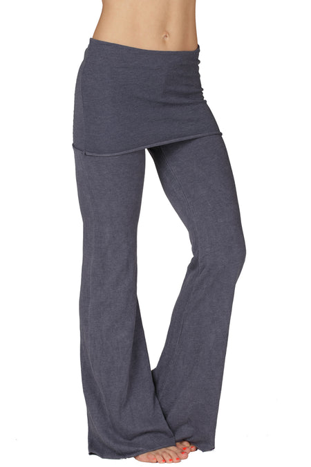 French Terry Foldover Lounge Pants