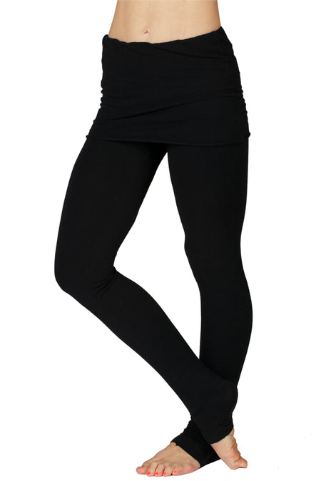 Basic Leggings Mineral