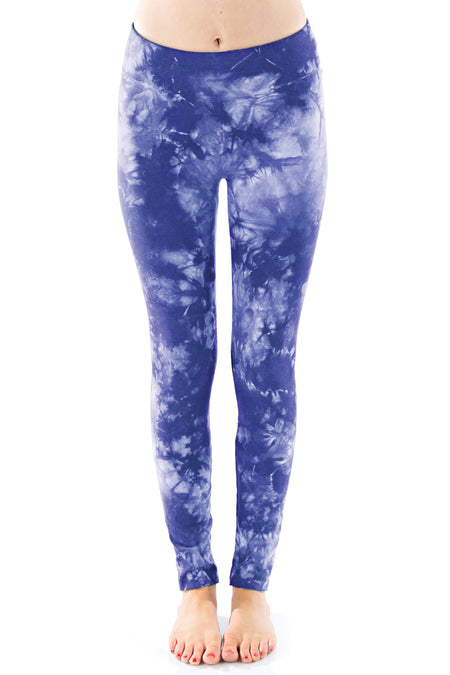 Foldover Leggings