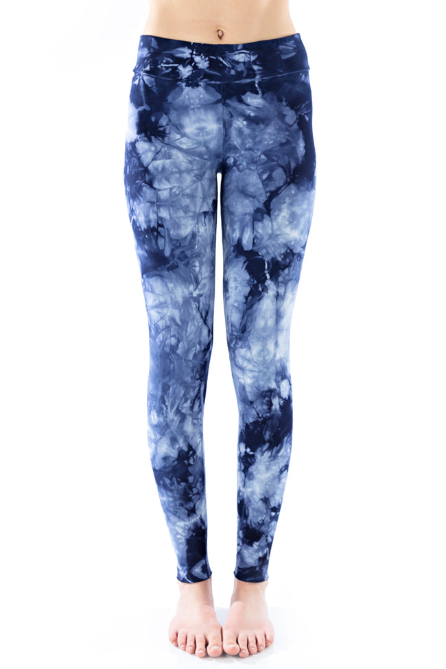 Basic Leggings Crystal