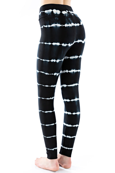 Basic Leggings Bamboo - LVR Fashion