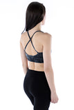 Crossback Sports Bra - LVR Fashion