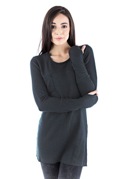 Pocket Tunic - LVR Fashion