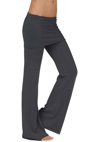 Lightweight Foldover Flares - LVR Fashion