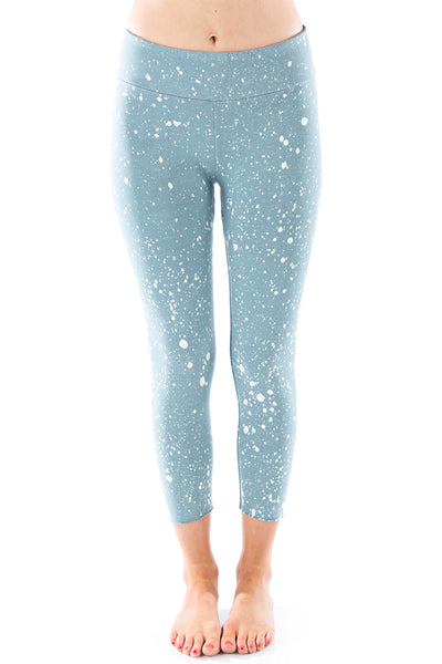 Basic Capris Galaxy - LVR Fashion