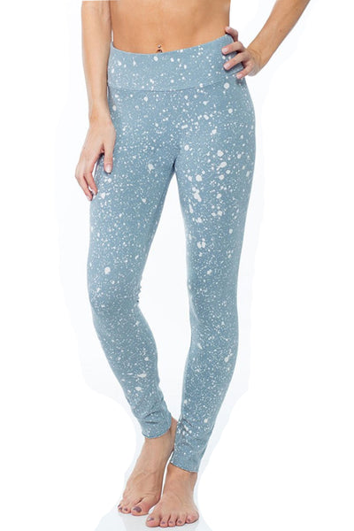Basic Leggings Galaxy - LVR Fashion