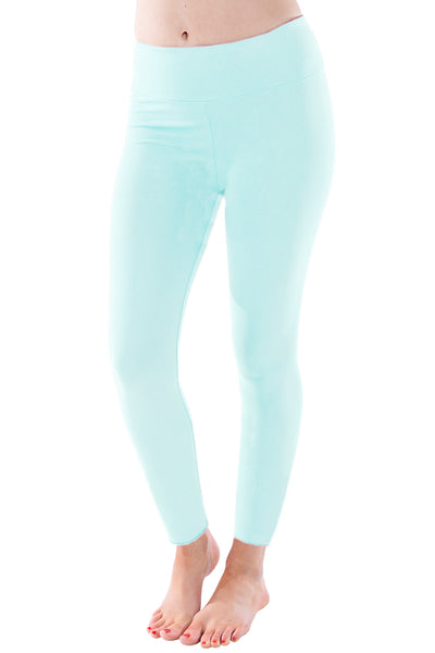Basic Leggings - LVR Fashion