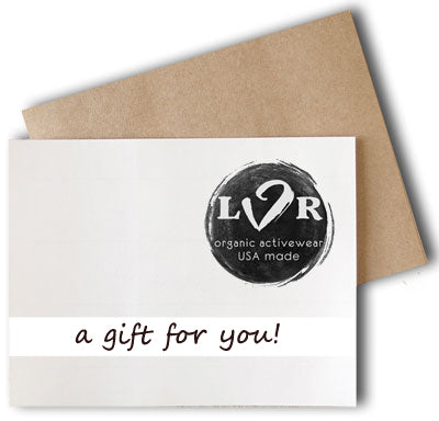 Gift Card - LVR Fashion