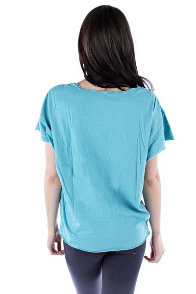 Dolman Scoop - LVR Fashion