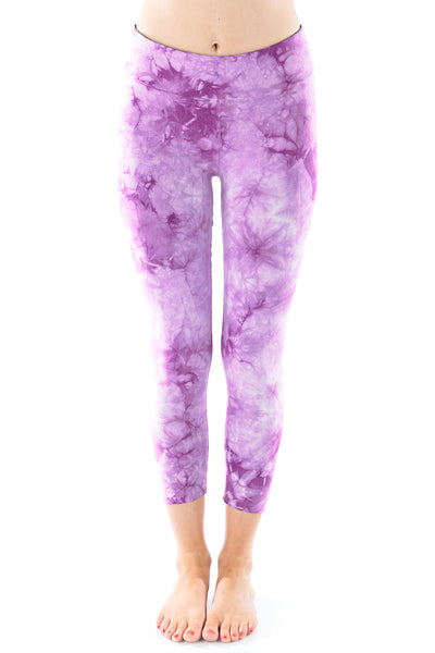 Basic Capris Crystal - LVR Fashion
