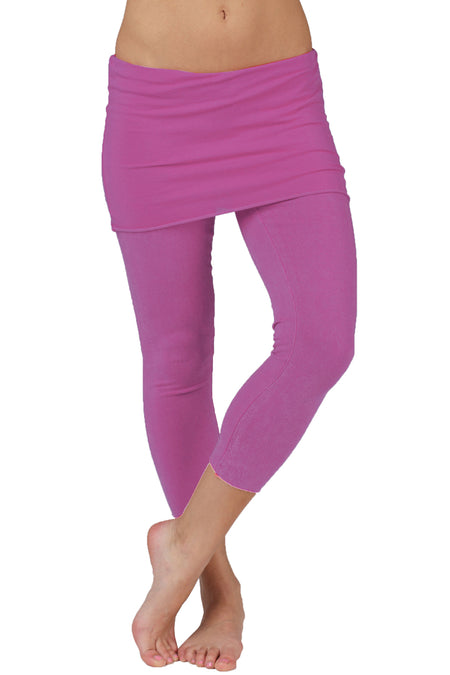Geo Leggings Mineral