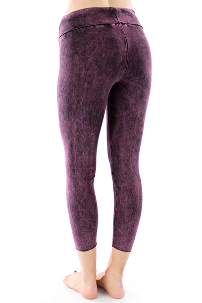 Basic Capris Mineral - LVR Fashion