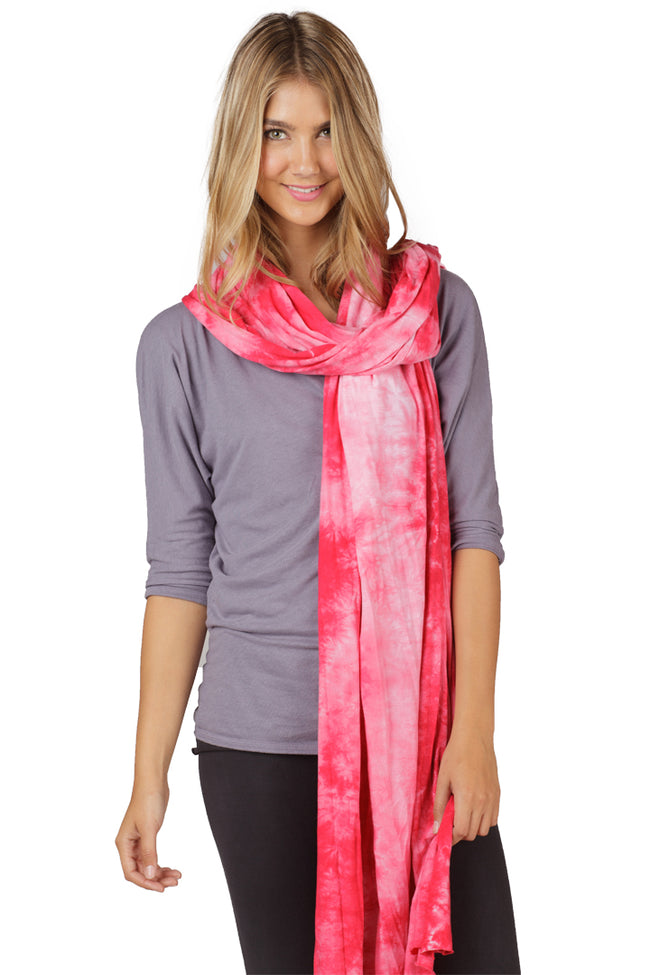 Crystal Scarf - LVR Fashion