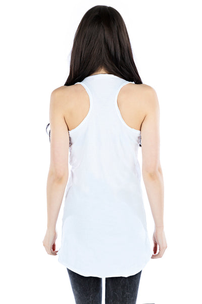 Wrap Tank - LVR Fashion