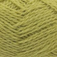 Jamieson's Shetland Spindrift - #365 Chartreuse