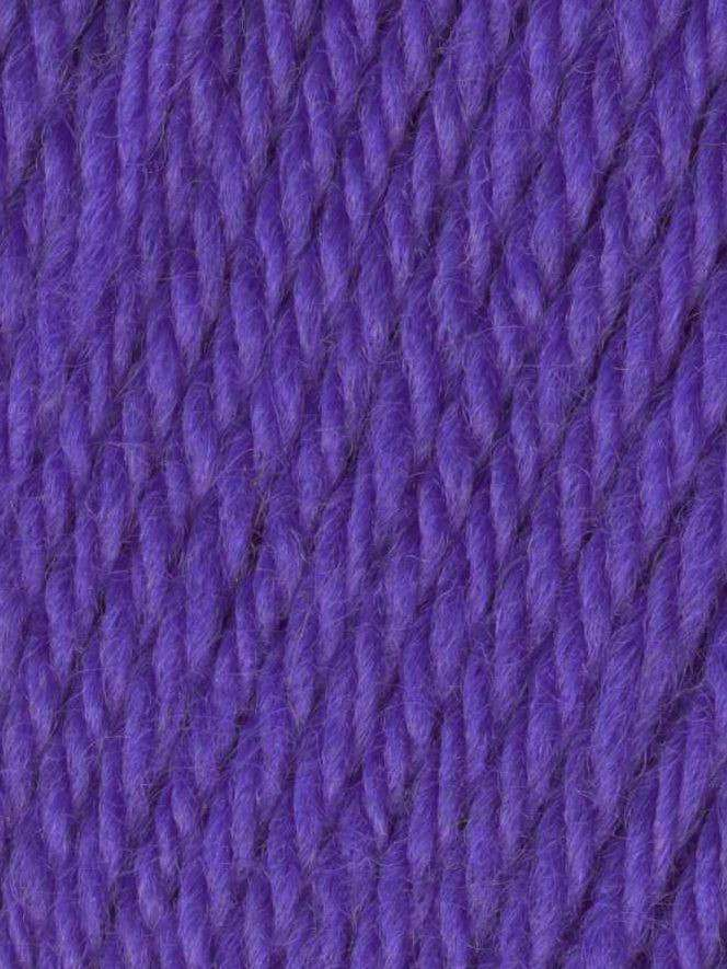 Ella Rae Classic Wool #77 Purple Heart