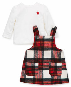 Jumper con playera / chic