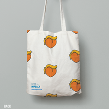 Load image into Gallery viewer, Peach Tote