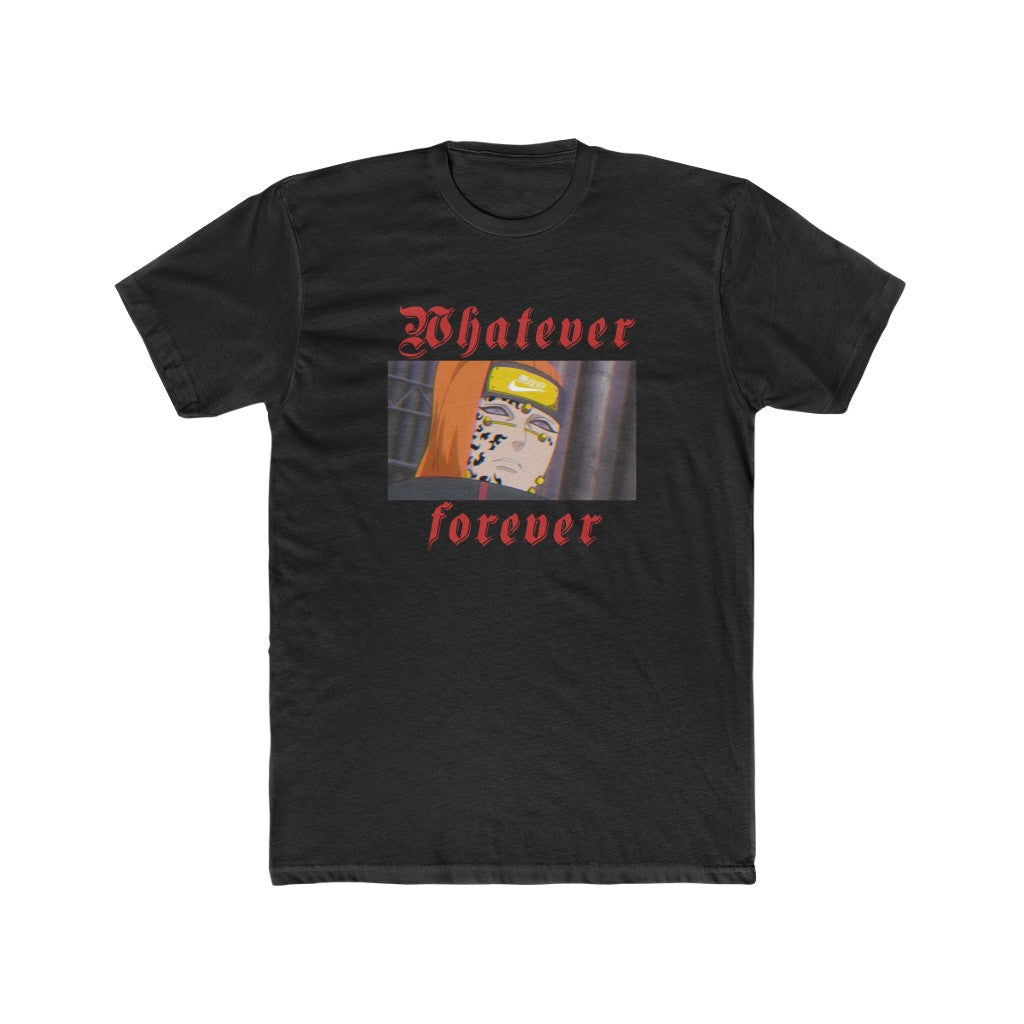 Pain Forever Crew Tee
