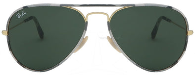 Kính Rayban camouflage RB3025JM-171-Straight
