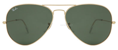 Rayban Aviator large size RB3026-L2846-Straight
