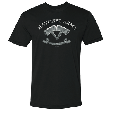HATCHET ARMY Classic T-Shirt