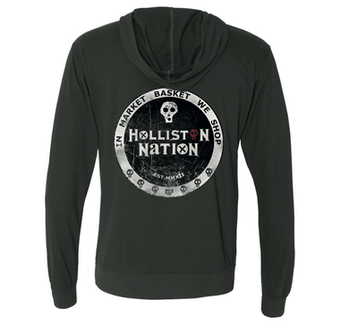**PRE-ORDER** HOLLISTON NATION Hoody