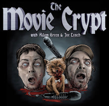 "THE MOVIE CRYPT - ""Killer Arwen"" T-Shirt"