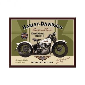 Magnete Harley Classic