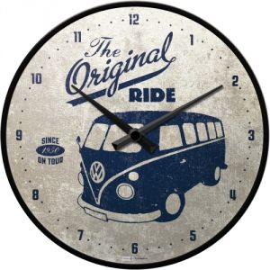 Orologio da parete Volkswagen The Original Ride