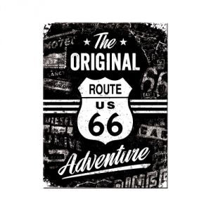Magnete Route 66 Adventure