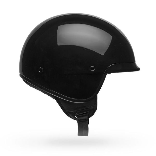 Bell Scout Air Helmet Black
