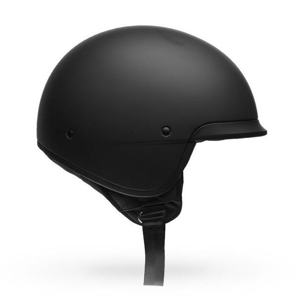 Bell Scout Air Helmet Matte Black