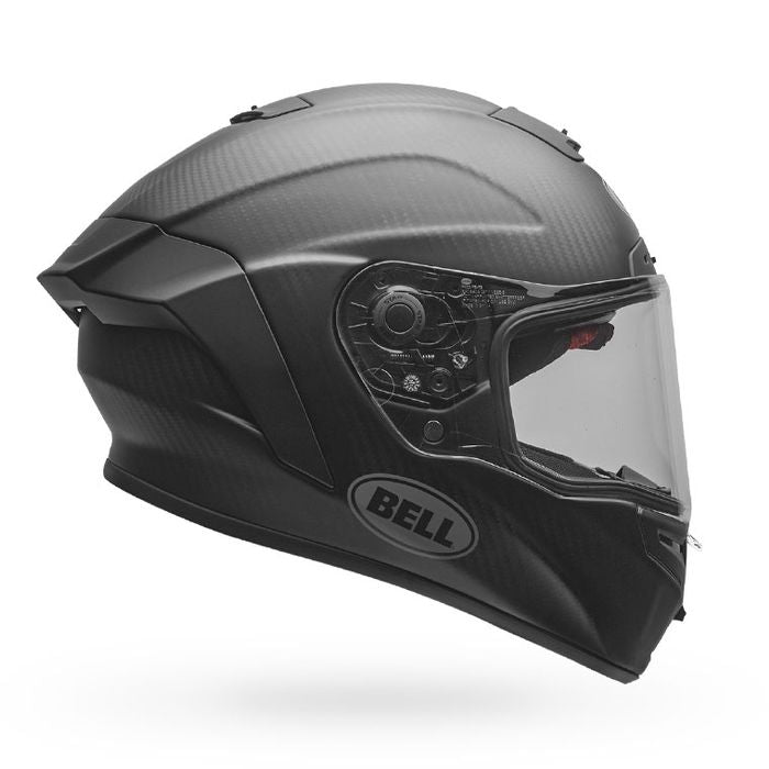 Bell Race Star Flex DLX MATT BLACK