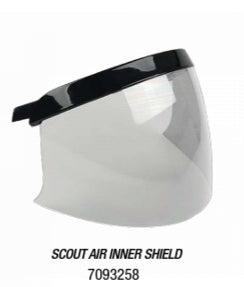 SCOUT AIR INNER SHIELD