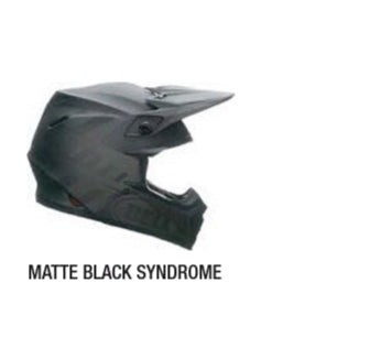 MATTE BLACK SYNDROME
