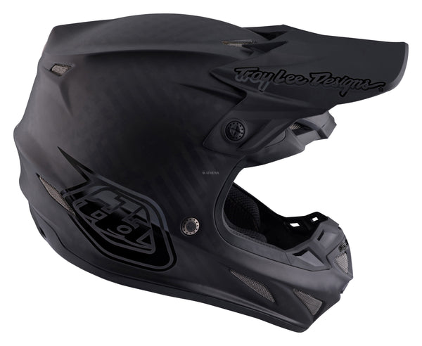 SE4 Carbon Midnight Helmet